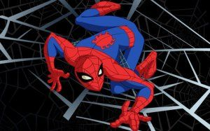 spectacular spiderman animated.jpg