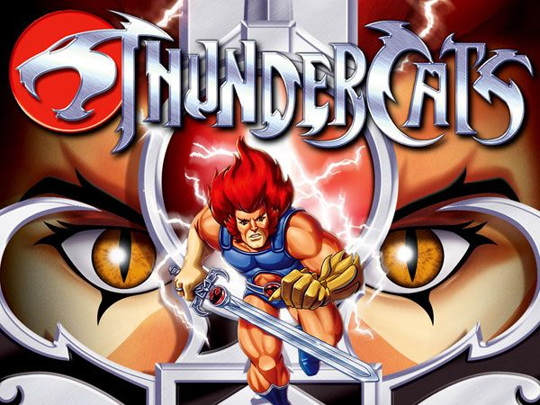 Thundercats flash game