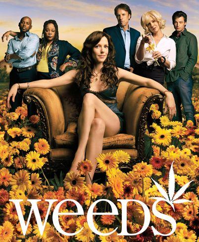 weeds season 5. WEEDS Season 5 DVD Review