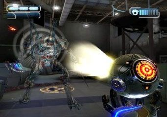 The Conduit Nintendo Wii video game image (2).jpg