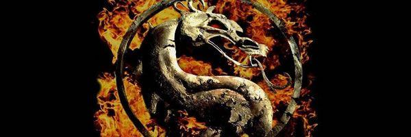 mortal kombat logo pics. Then Mortal Kombat: