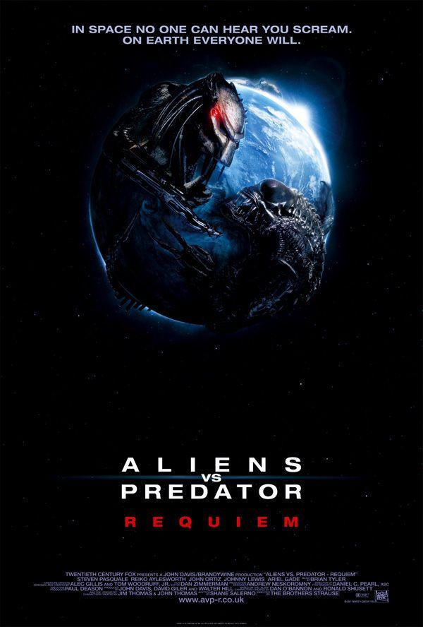 Alien Vs Predator Movie