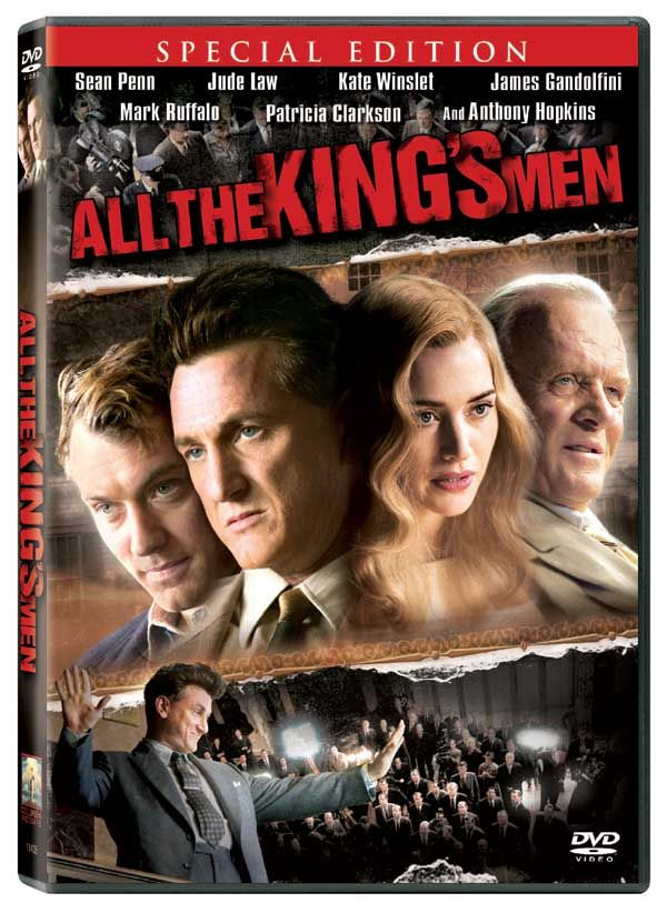 All the King´s Men FullDVD preview 0