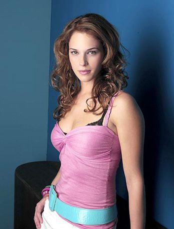 amanda righetti video