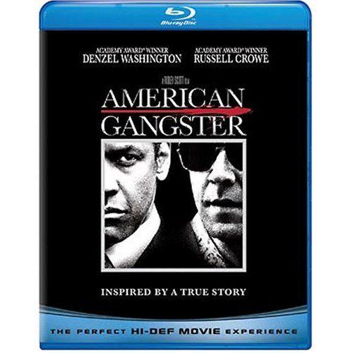 Amerikan Gangsteri American Gangster BluRay 720p (2007) HDDVD DUAL x264-ESiR Türkçe Dublaj Secenekli