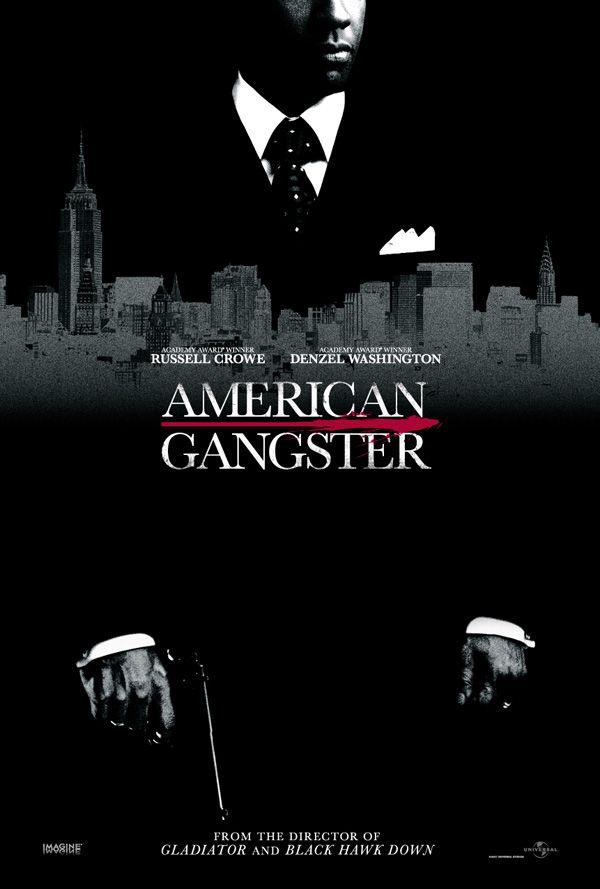 American Gangster movies in Bulgaria