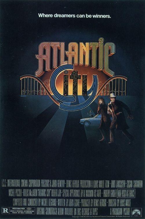 Atlantic City movie
