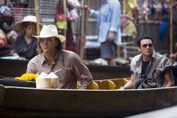 bangkok dangerous film