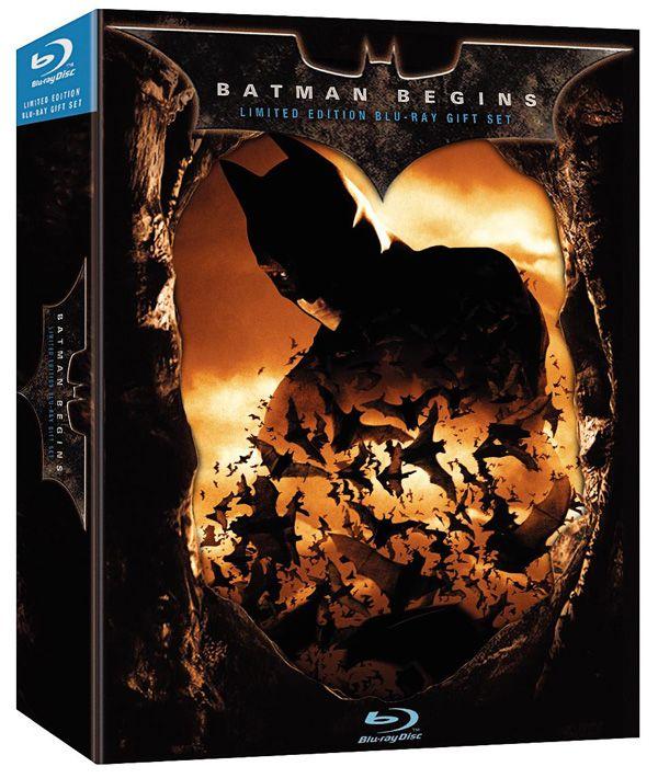 [MULTI] Batman Begins (2005) [TRUEFRENCH] [Bluray 720p]
