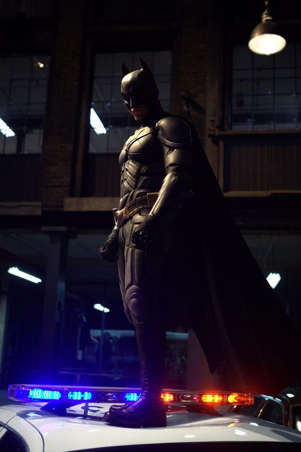 pic of The Dark Knight