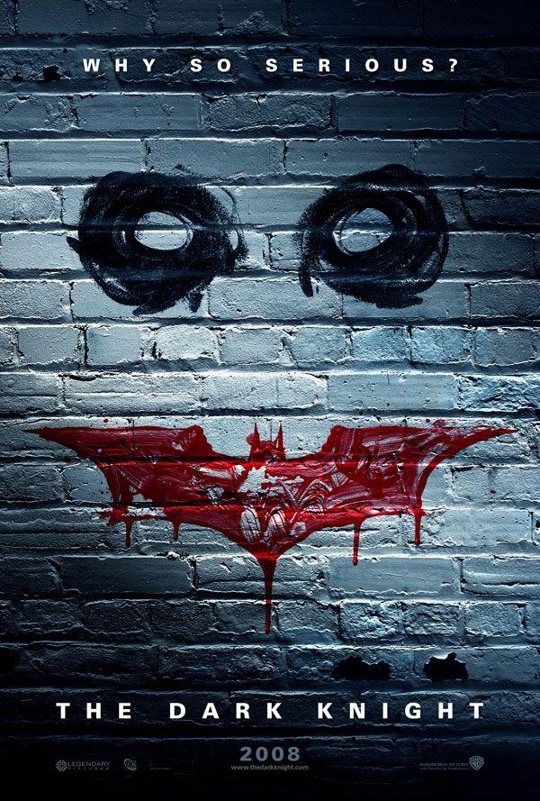 The Dark Knight  movi...