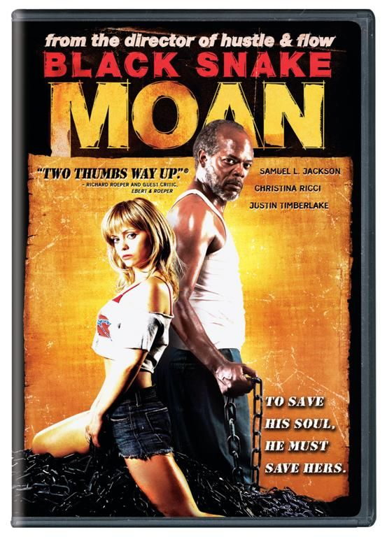 Black Snake Moan (2006) HDRip