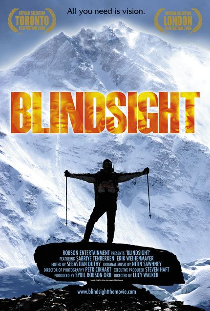 Blindsight movie