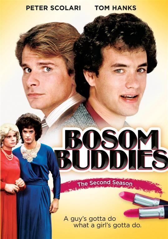 Bosom Buddies - The Second Season movie