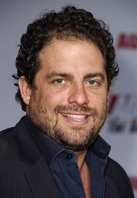 brett ratner height