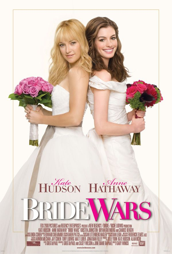 The movie stars Anne Hathaway and Kate