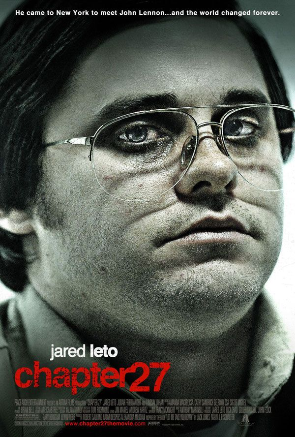 Jared Leto Exclusive Video Interview – CHAPTER 27 ...