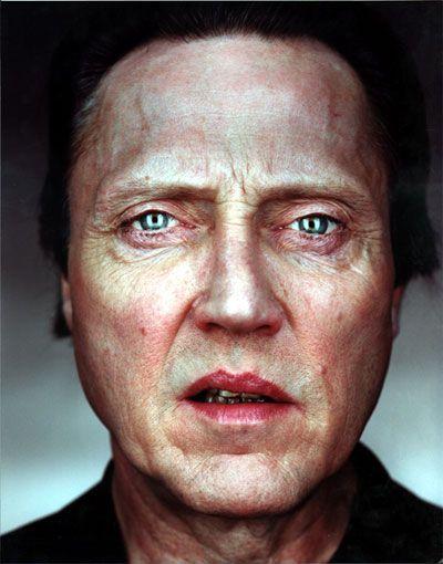 Christopher Walken - Gallery Photo