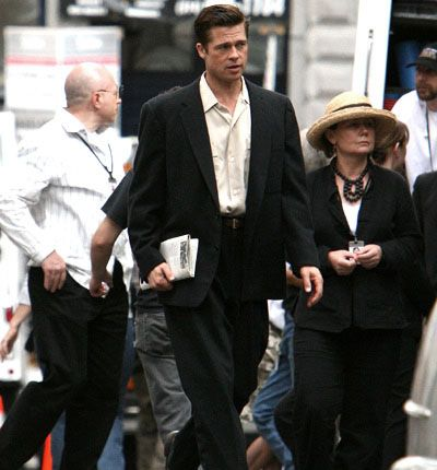 In relation to Brad Pitt, the case was initiated because of child abuse 22.09.2016
