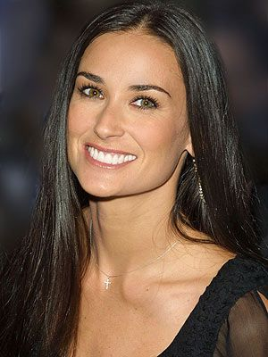 Demi Moore top sexy gallery