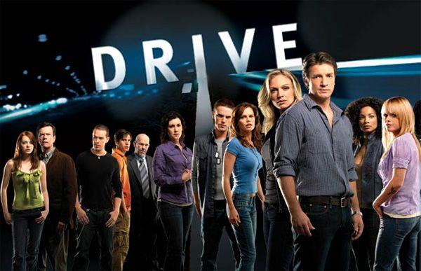 Drive Drive_fox_tv_show_image