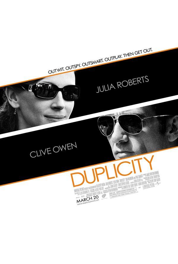 Duplicity movies