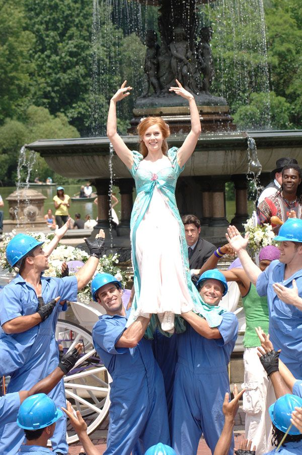 enchanted dvd review collider collider