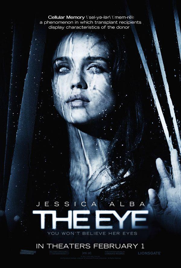 The Eye movie