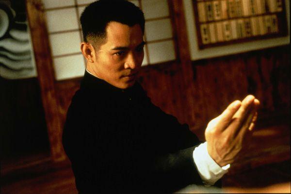 watch fist of legend full movie english