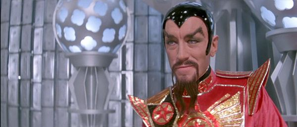FLASH GORDON Movie Update In the Works - UPDATED