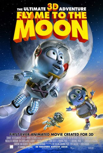 فيلم Fly Me to the Moon