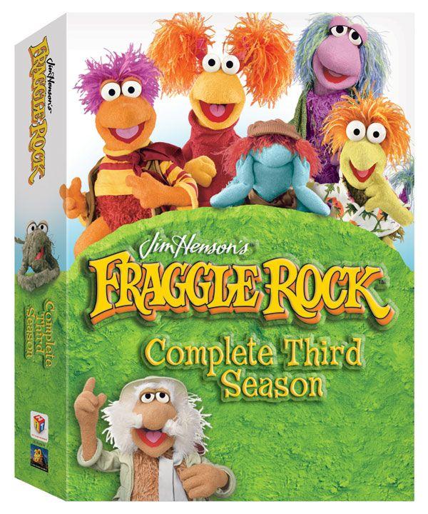 Fraggle Rock Season 3 movie