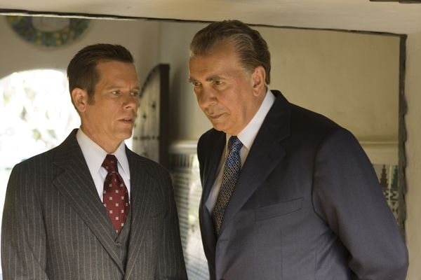 Doubt and Frost/Nixon Under the Critics' Eye