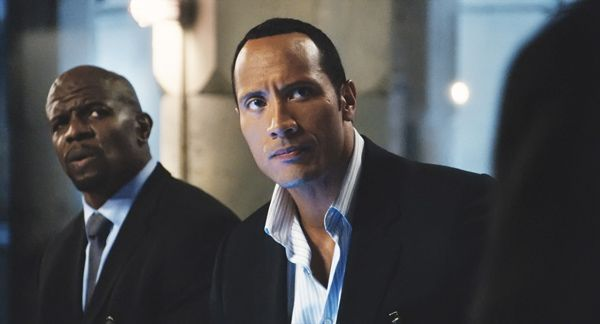 Image result for dwayne johnson get smart