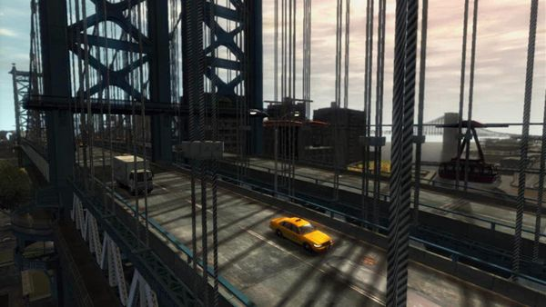 gta iv pc. GTA IV could be coming out