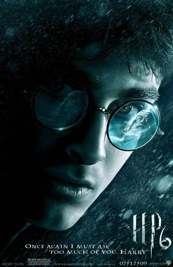 harry potter prince torrent