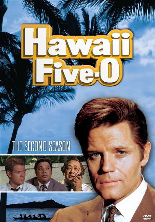 HAWAII FIVE-O Surfs Again