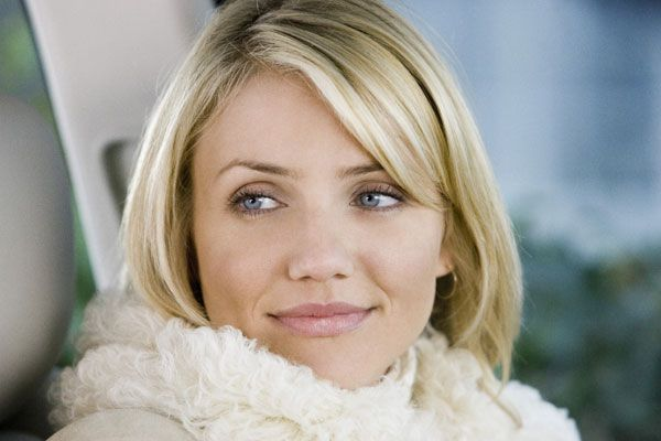 Cameron Diaz Interviewed – 'The Holiday' | Collider | Collider
