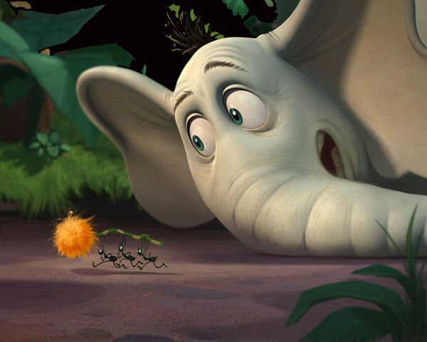horton hears who katie. Horton hears a who template