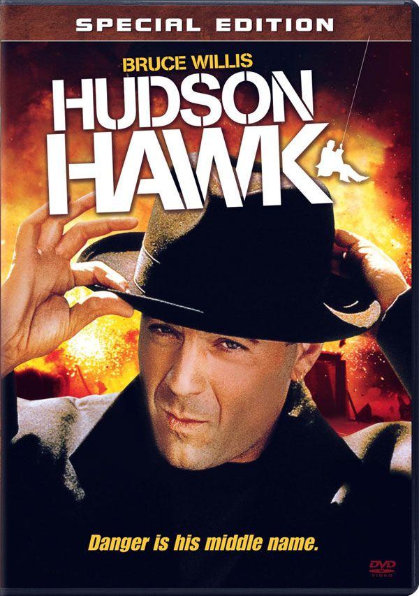 film Hudson Hawk en streaming