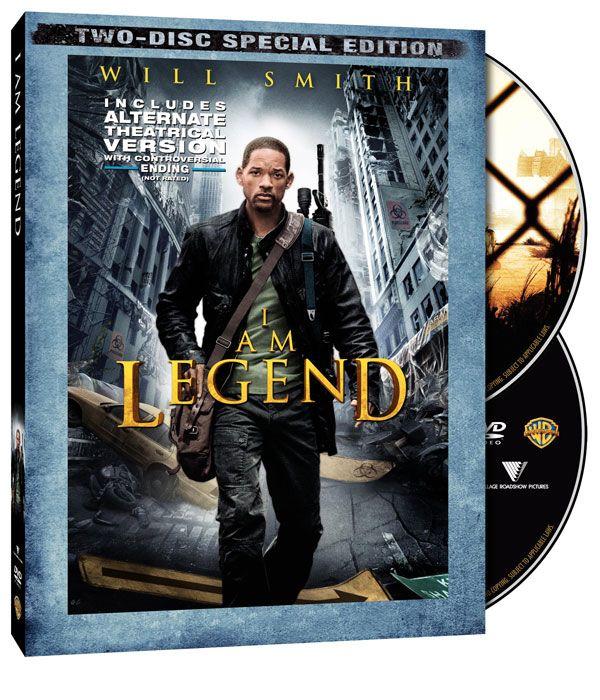 I am legend 2 release date in Brisbane
