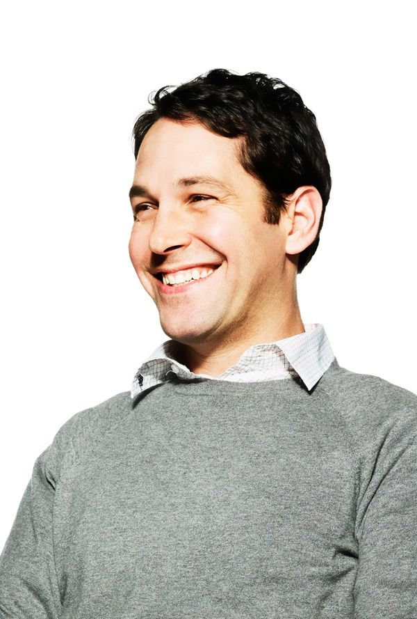 Paul Rudd Movies. Paul Rudd Interview I LOVE YOU