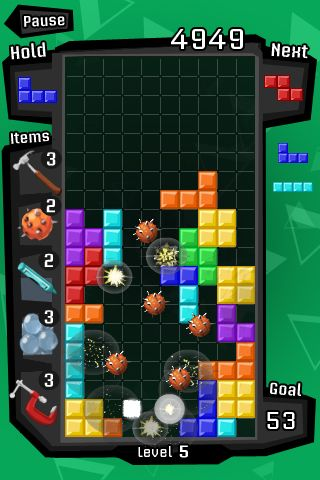 free download tetris game for my phone