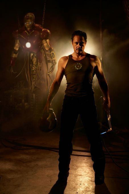 Robert Downey Jr. Photos Pictures