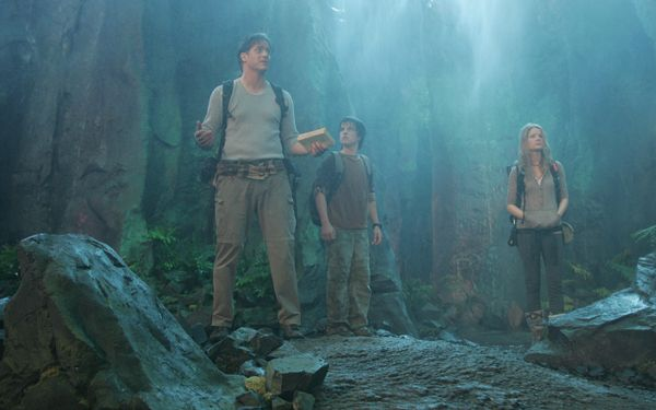 JOURNEY TO THE CENTER OF THE EARTH – 7 Movie Clips and the ...