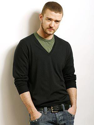 Justin Timberlake Gallery on Que O Meu Cabelo N  O    Encaracolado Como O Do Justin Timberlake