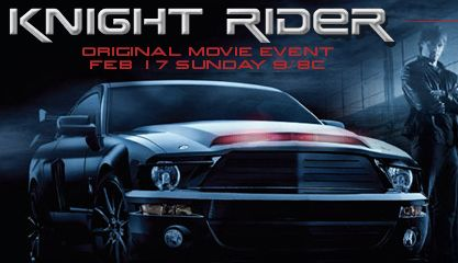 KNIGHT RIDER – 5 Clips from the New TV Movie | Collider | Collider