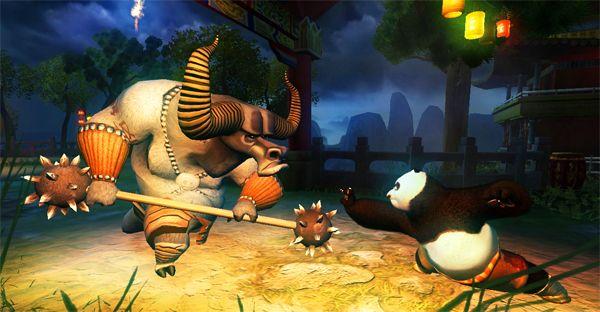 [PS3] Kung Fu Panda 2 [FULL] [ENG]