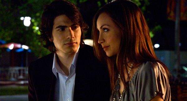 Brandon Routh Exclusive Video Interview – LIE TO ME ...
