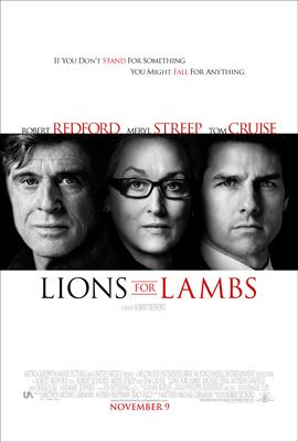 Lions For Lambs FRENCH DVDRiP XviD iD By Me preview 0